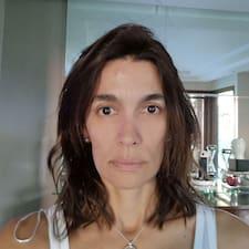 Profil utilisateur de María Claudia