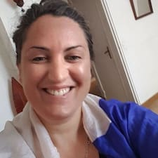 Vinciane User Profile
