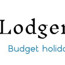 Lodgerstrip的用戶個人資料