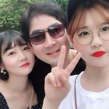 Profil korisnika Jin(진)