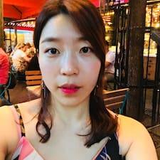 Perfil do utilizador de Jung Suk