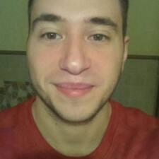Profil utilisateur de Moreno