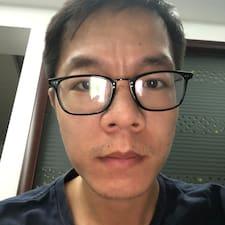 治 User Profile