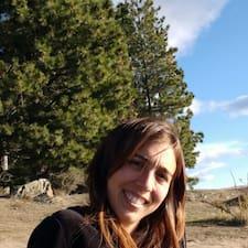 Profilo utente di Luz Maria