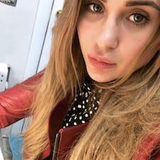 Profil utilisateur de Inez