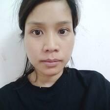 Profil utilisateur de 远玲