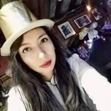 Profilo utente di Montserrat Berenice