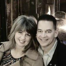 Profil Pengguna Lew & Cindy