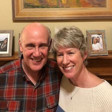 Rick & Joanna User Profile