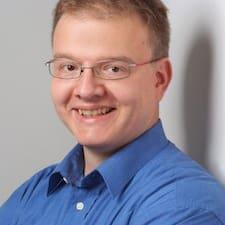 Dietrich Kullanıcı Profili