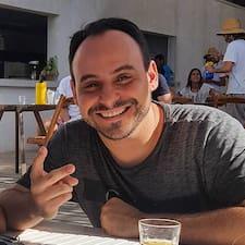Profil korisnika Luiz Alberto