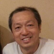 Perfil do usuário de Wing San