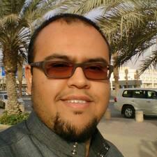 Abdulgader Brugerprofil
