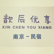 刘浩 User Profile