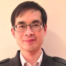 Weiqing User Profile