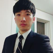 JungHyun Brukerprofil