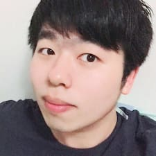 Profil utilisateur de Lei