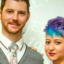 Profil korisnika Berry & Megan