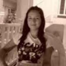 Profilo utente di Erika