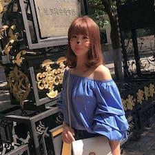 Profil utilisateur de 芳怡