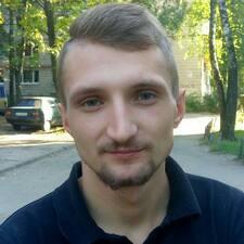 Profilo utente di Serhii