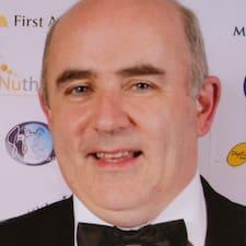 Profilo utente di Francis