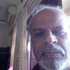 Ajeet User Profile