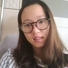 Profil Pengguna 黄丽瑾