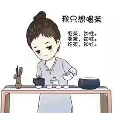 Användarprofil för 妖