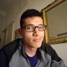 Profil Pengguna Austin