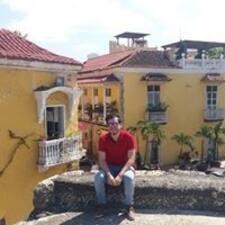 Juan David User Profile