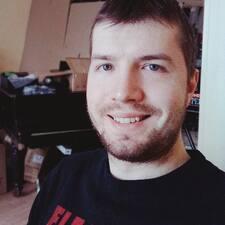 Andrei Brugerprofil