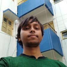 Profil korisnika Bhakta