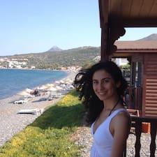 Profil utilisateur de Deniz Basak