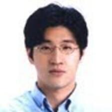 Sang Jun User Profile