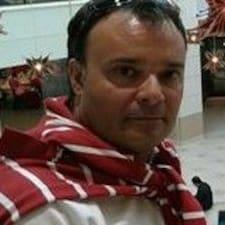 Mauricio Daniel Brugerprofil