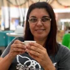 Profil utilisateur de Rosâni