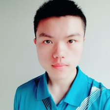 Profil Pengguna 昊天