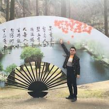 晓峰 User Profile