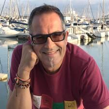 Profilo utente di Josep