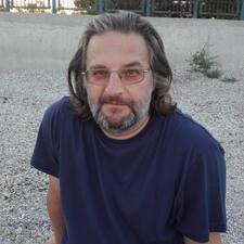 Profilo utente di Todor