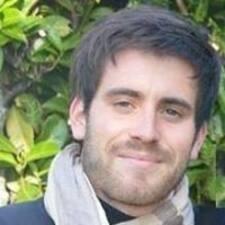 Grégoire felhasználói profilja