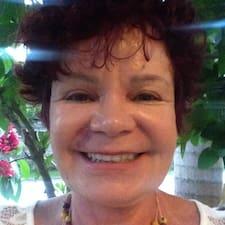 Profil utilisateur de Márcia