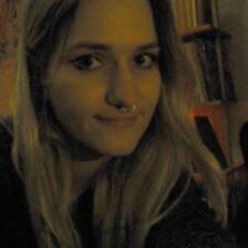 Nutzerprofil von Marisa