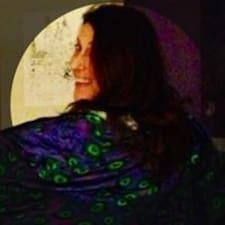 Ana Ruth felhasználói profilja