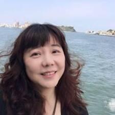 Perfil do utilizador de 文慧