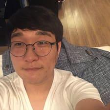Gyuseol User Profile