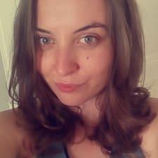 Alix - Uživatelský profil