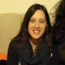 Goiuria User Profile