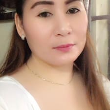 Nonie Myra User Profile